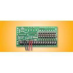 Securitron CCB-8 Control Board Power Transfer