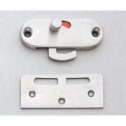 Sugatsune HC-85 / S Stainless Steel Sliding Door Latch