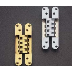 Sugatsune HES-3030BR 3-Way Adjustable Concealed Hinge