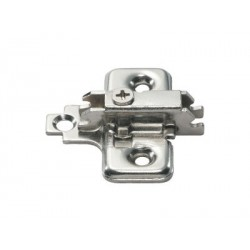 Sugatsune 230-P4W-32T Mounting Plate for 230 Series Hinges