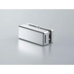 Sugatsune XL-GC01-C Glass Door Lock For Swinging Double Doors