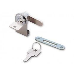 Sugatsune 2100GL-KD Glass Door Cam Lock