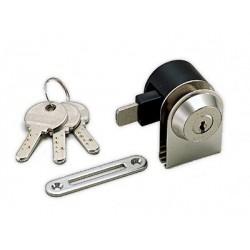 Sugatsune 1300GL Glass Door Cam Lock