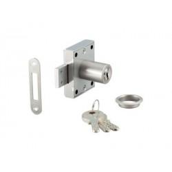 Sugatsune 8810-24 Cabinet Lock w / Built-in Key Change