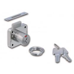 Sugatsune 2200 Cabinet Lock w / Indicator