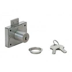 Sugatsune 3810S Stainless Steel Drawer Cabinet Lock
