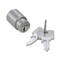 "Sugatsune 2110B Push Lock - 20mm (25/32"") Metal Frame Thickness"