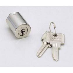 "Sugatsune 2150B Push Lock - 24mm (15/16"") Metal Frame Thickness"