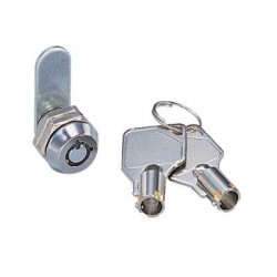 Sugatsune NAL-S Sheet Metal Cam Lock
