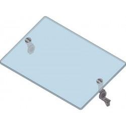 Sugatsune XL-US02-S003 Shelf Support for Glass