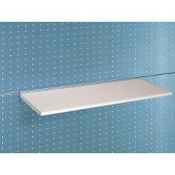 Sugatsune VT-DS-G-450-Shelf Bracket For Glass
