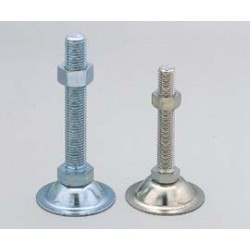 Sugatsune ADPS Stainless Steel Leveling Glide