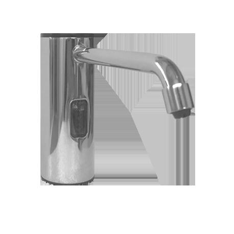 ASI 0334 Automatic Liquid Soap Dispenser – Vanity Mounted
