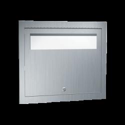 ASI 0477 Toilet Seat Cover Dispenser