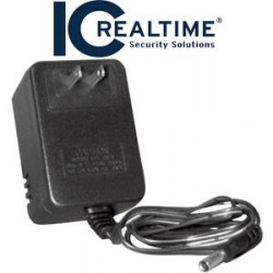 IC Realtime IH-PWR-12VDC1A  Power Adaptor for Video Door Phone System