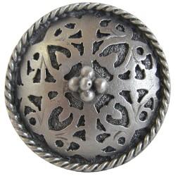 Notting Hill NHK-112 Moroccan Jewel Knob 1-1/16 diameter
