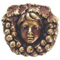 Notting Hill NHK-119 Fruit of the Vine Knob 1-3/8 diameter
