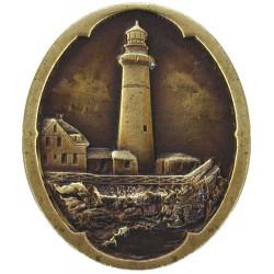 Notting Hill NHK-142 Guiding Lighthouse Knob 1-1/4 w x 1-1/2 h