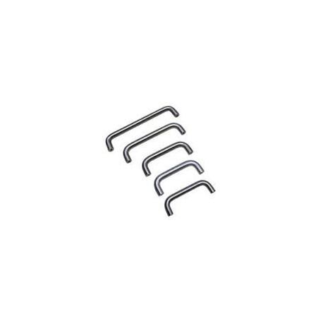 """Cal-Royal PUL206 Solid Bar Round Pull 5/8"""" Dia, 5 1/2"""" CTC"""