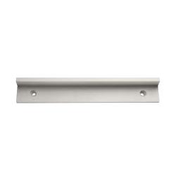 "Alarm Controls AM6320 Angle Bracket for 600/1200 Series Magnetic Locks, 1-1/2"" x 1"""