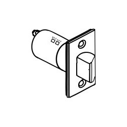 Cal-Royal 7500 Series Privacy Adjustable Spring Latch