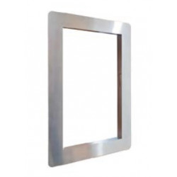 "Kingsway Secure KG166 Door Hatch for a 1-3/4"" Door"