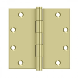 "Deltana 5"" X 5"" Square Hinges"