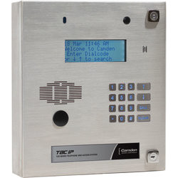 Camden CV-TACIP-4TX Telephone Entry System Wireless Access, 4button Transmitter c/w Wafer, (10/pkg.)