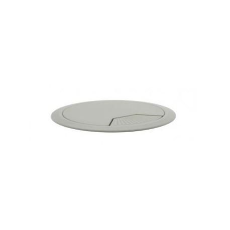 Schwinn Hardware 4363/4362 2-Piece Circular Cable Grommet