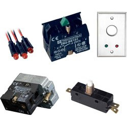 Camden CM-1000/80 / CM-1000/81 Torx Security Screws