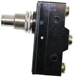 Deltrex 754 SPDT Momentary Switch