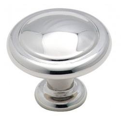 Amerock BP1387 Round Knob Reflections