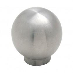 Amerock BP19007 Knob Stainless Steel