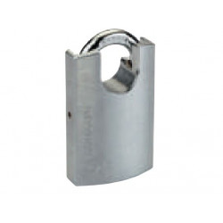 """Mul-T Lock G-Series Padlock w/Protector No. 55 3/8"""" Shackle Diameter."""