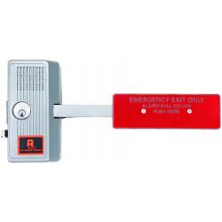 Alarm Lock 250 Alarmed Panic Device/Panic Lock Paddle