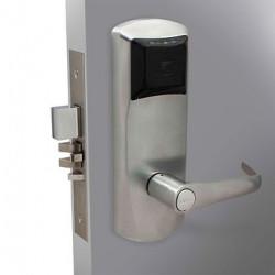 Kaba Nova-RT Mortise and Cylindrical Locks