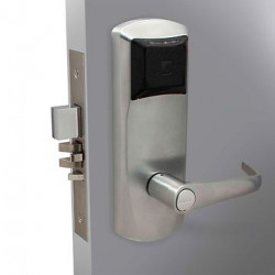 Kaba Nova RT Plus RFID Exit Trim for 79x5