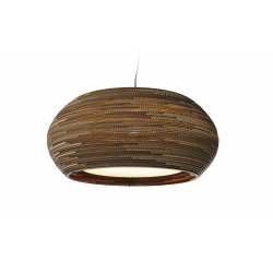 Graypants GP-231 Ohio Pendant Natural Scraplights
