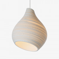 Graypants GP-1261 Hive Pendant Natural Scraplights