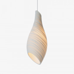 Graypants GP-1271 Nest Pendant Natural Scraplights