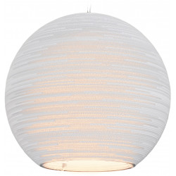 Graypants GP-1101 Arcturus Pendant White Scraplights