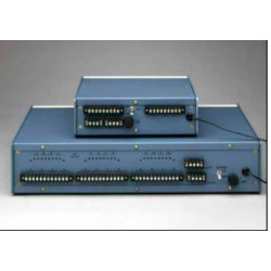 Dorlen SM-12(T) Series 2100 Monitor/ Power Supply Panel