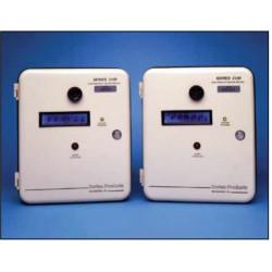 Dorlen WM-6(T) Series 2100 Monitor/ Power Supply Panel