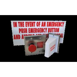 BEA 10EMERGENCYKIT Emergency Add-On Kit