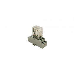 BEA 10REL12VAC DPDT Isolation Relay, 12 VAC Only