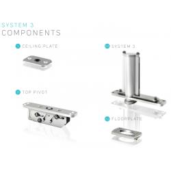 FritsJurgens® Complete System 3 Sets