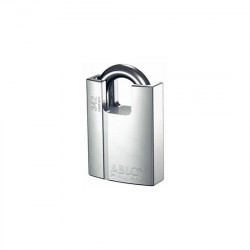 Abloy Sentry PL342B Shrouded Steel Padlock