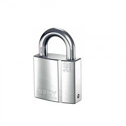 Abloy Sentry PLI340B Hardened Steel Padlock with Sealed Shackle