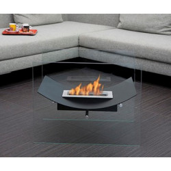 Bio-Blaze BB-V Veniz Fireplace