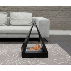 Bio-Blaze BB-KE Keops Fireplace